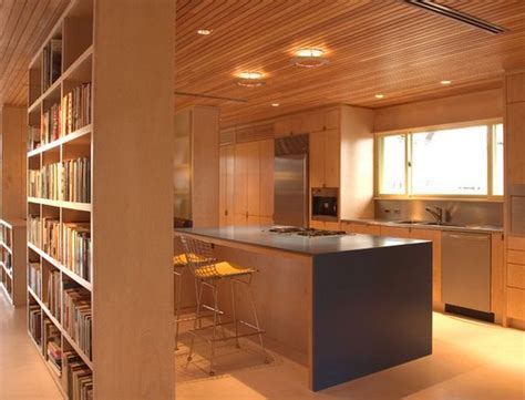 Kitchen Partition Wall Designs How To Divide A Large Living Room