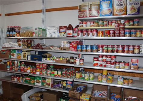 Chicago Food Pantry Locations by Newell Food Pantry Changes Hours Newell