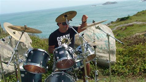 Sultans Of Swing Drums by Dire Straits Sultans Of Swing Live Drum Cover By