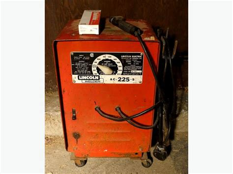 lincoln electric ac 225 stick welder stick welder lincoln electric buzz box ac 225 s esquimalt