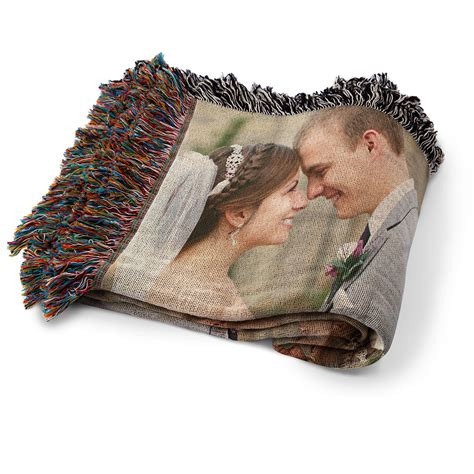 Customized Blankets With Photos by Pros Of Buying Photo Blankets Trusty Decor