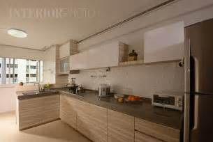 Kitchen Design For Hdb by Bedok 3 Room Flat Interiorphoto Professional