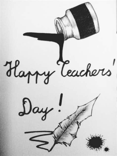 happy teachers day  derised  deviantart