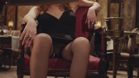 Miriam Leone Nuda Anni In