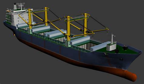 boat mechanic simulator shipsim general cargo vessel winner dlc