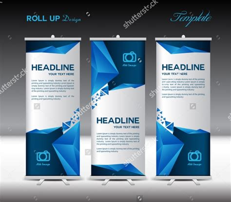 21 Roll Up Banners Free Psd Ai Vector Eps Format Download Design Trends Premium Psd Banner Design Templates