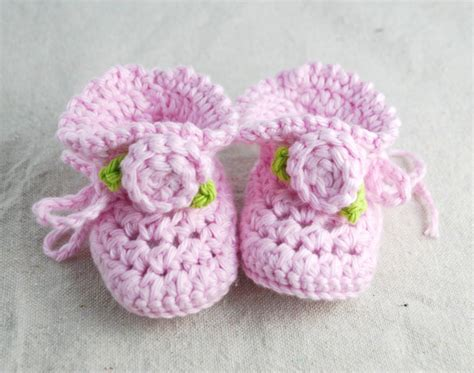 crochet babies booties crochet for beginners