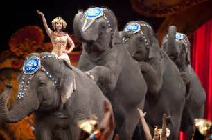 Ringling Brothers Ringling Bros Greatest Show On Earth Circus To Stop