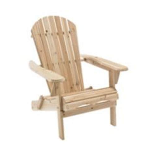 fauteuil pliant adirondack canadian tire