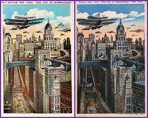 The City News by Miroirs De La Ville 14 R 233 Tro Futur Demain S Est D 233 J 224