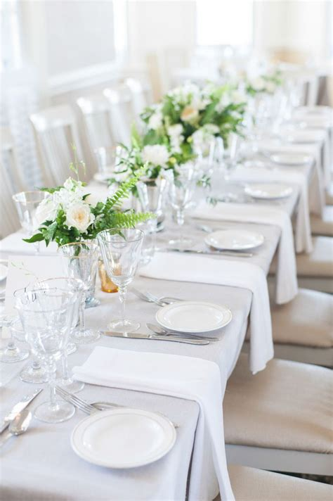 Table Linens For Weddings by Best 25 Table Linens Ideas On Wedding Table