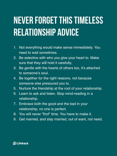 7 Daily Relationship Tips For Your by Make These Changes In Your In 2017