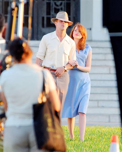 emma stone ryan gosling films emma stone in ryan gosling and emma stone film quot the