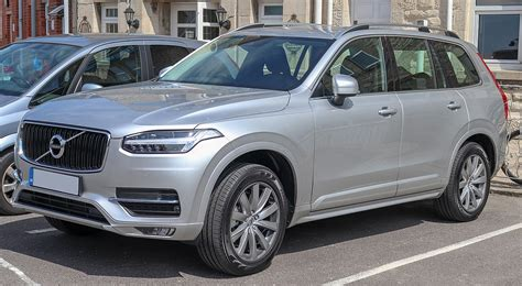 Volvo Cx90 2019 by Volvo Xc90