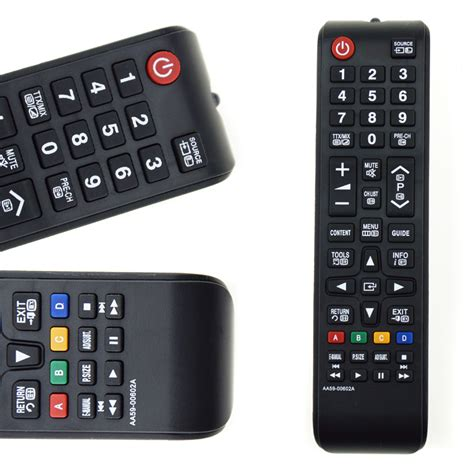 Remote Ac Samsung Original 15 universal replacement tv remote for samsung aa59