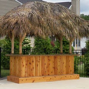 tiki huts for sale 25 best ideas about tiki bar for sale on