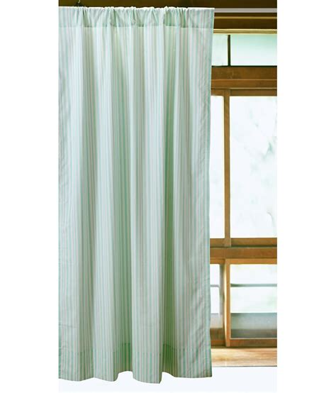 green cotton curtains pink guppy green cotton stripes kids curtains curtain