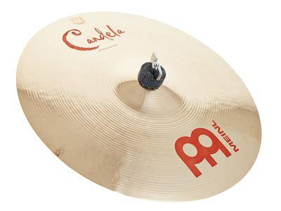 Meinl Candela Cymbal Crash 14 Inch Percussion Ca14c Cymbal Perkusi meinl 14 quot candela percussion crash