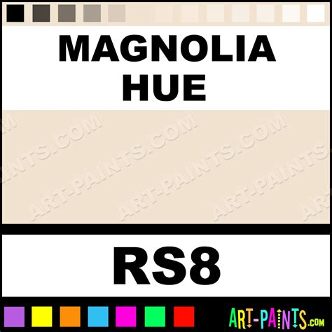 magnolia radiator shades metal paints and metallic paints rs8 magnolia paint magnolia color