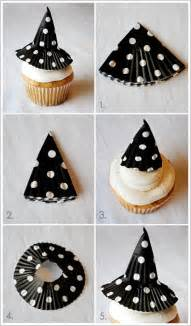muffin decoration ideas cupcake decorations spooky ideas with