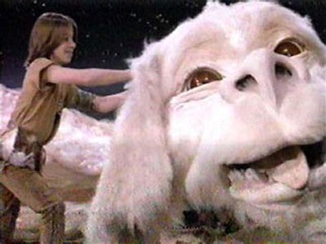 volante storia infinita the neverending story a closer look involuntary fury