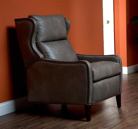 weirs recliners updated wing style recliner weir s furniture