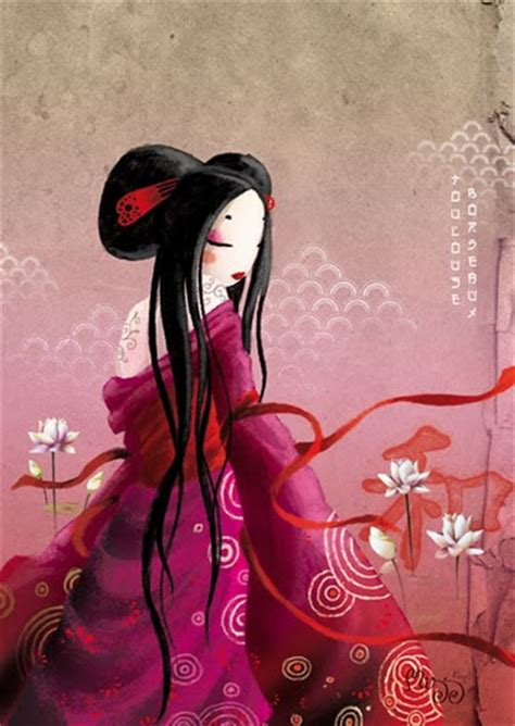 imagenes japonesas en dibujo imagenes chicas japonesas para imprimir