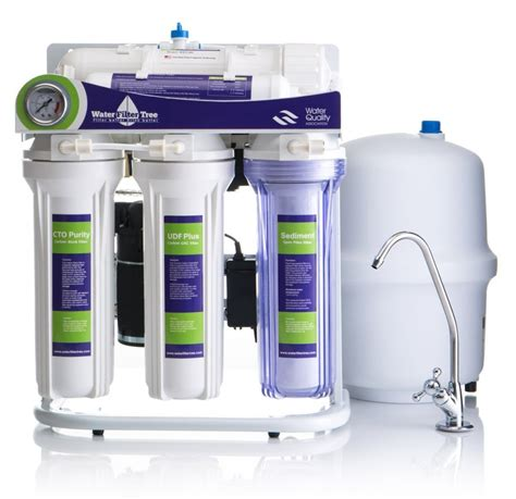 osmosis system reviews water filter tree 5 stage osmosis system review