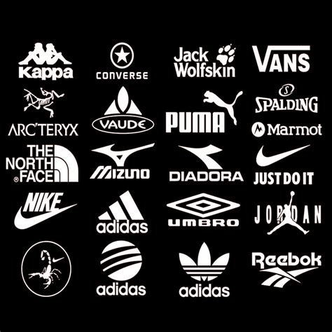 athletic shoes brands logos athletic shoe brands logos 28 images shoes brand free