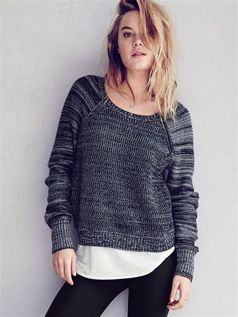 victoriau0027s secret sweaters victoria secret