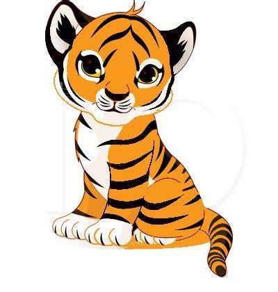 clip tiger tiger clip clipart panda free clipart images