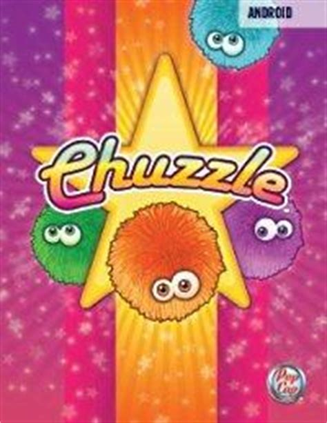 chuzzle deluxe for android chuzzle deluxe 2011 android box cover mobygames