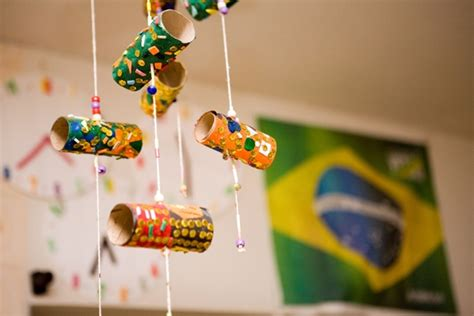brazil arts and crafts for