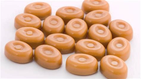 Coffee Toffee difference between toffee and caramel
