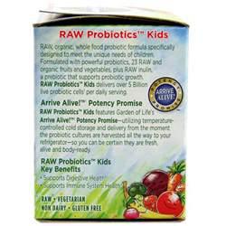 Garden Of S Probiotic Review Garden Of Probiotics 3 4 Oz Evitamins