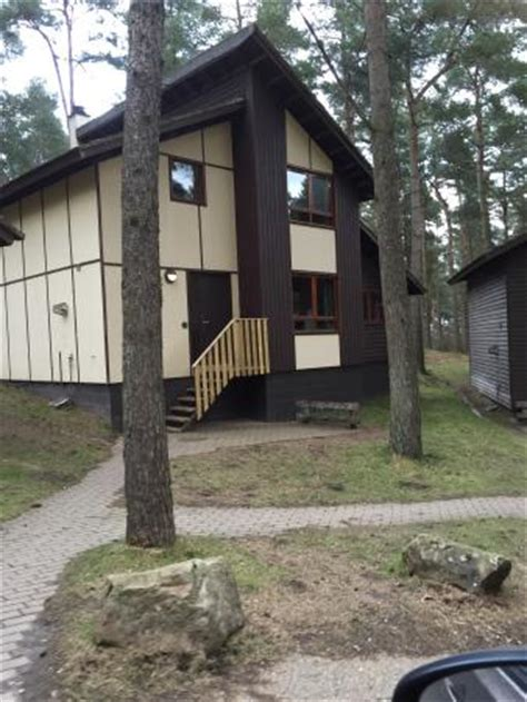 Centre Parcs Log Cabins by 23 Meadow View Foto Di Center Parcs Whinfell Forest