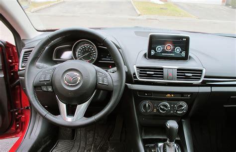 Mazda 3 Interior 2015 by Image Gallery Mazda 3 Interior 2015