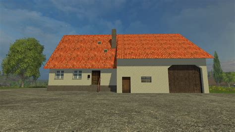 House Of Ls by House Dorfhaus Object Farming Simulator 2015