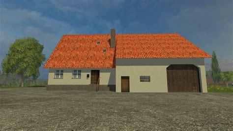 House Ls by House Dorfhaus Object Farming Simulator 2015