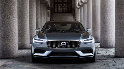 Car Wallpapers Volvo by 2015 Volvo Concept Coupe Wallpaper Hd Car Wallpapers