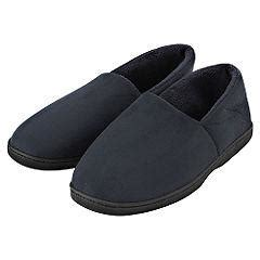 sainsburys slippers s slippers 163 1 80 click and collect sainsburys