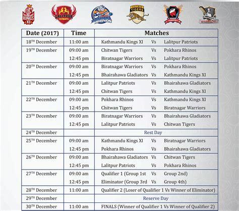 epl match schedule everest premier league 2017 full schedule match dates