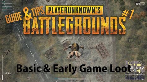 discord indonesia pubg pubg guide tips 1 basic knowing the map early game