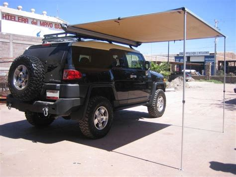 Arb Car Awning by All New Fj Cruiser 2014 Autos Post