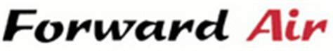 forward air supply chain 24 7 company
