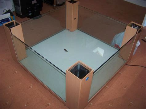 How About Aquarium Coffee Table Coffee Table Design Ideas How To Build A Fish Tank Coffee Table