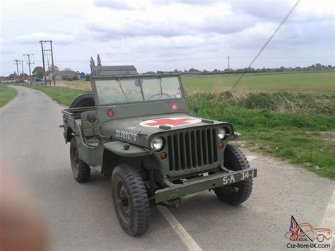 ford gpw 1942 ford gpw jeep