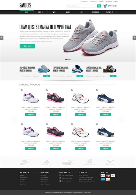 bigcommerce free templates bigcommerce free templates 28 images bigcommerce