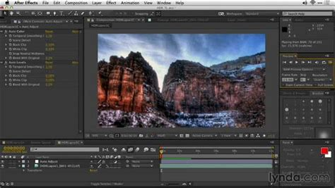 color grading software color grading in after effects