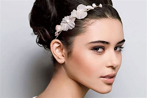 Wedding Hair Accessories Trends 2015 by Best Bridal Updo Hairstyles For Summer Weddings 2015